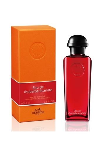 Eau De Rhubarbe Ecarlate Cologne 100 Ml Unisex Parfüm-Hermes